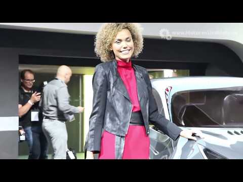 Kia IAA 2013 Press Conference Frankfurt