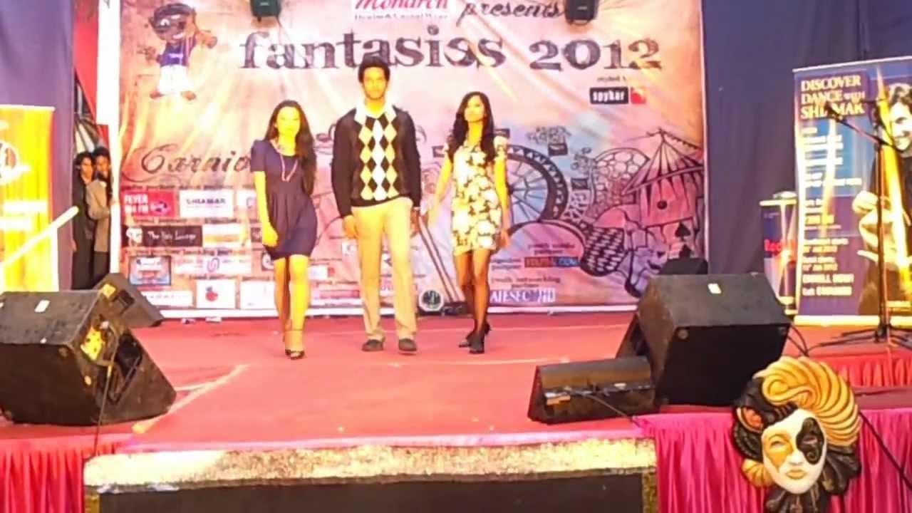 Fashion Show Themes For College Fest Fashion Show Vintage Theme