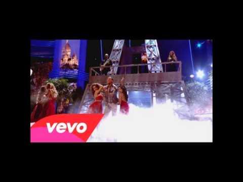 Latest RomeoSantos's vevo sound track 2014