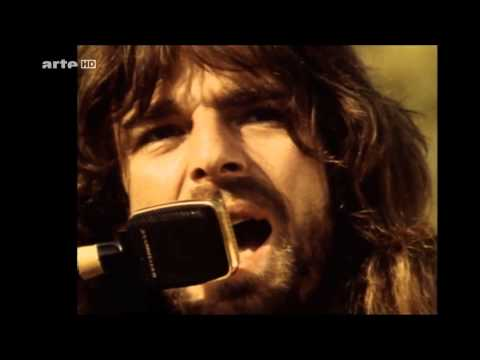 Pink Floyd - Echoes Live at Pompeii (part one) - FULL HD
