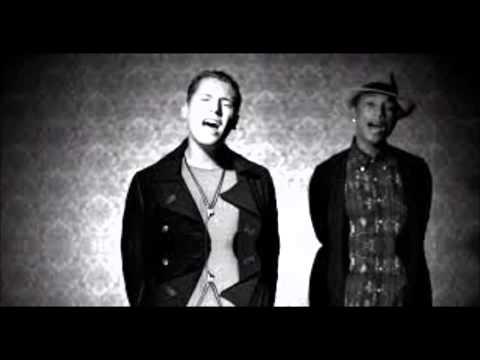 Cris Cab & Pharrell Williams   Liar Liar