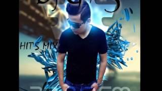 (Em MIX) -DJ GeraS- Musica de Antro -CIRCUIT - AGOSTO -2014 - T.B.M.D TRACKLIST