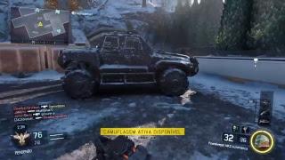 Live Call of Duty black ops 3 Prestigio 9 o início xp 2x