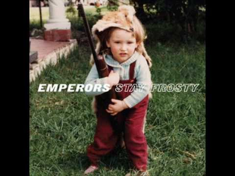 Emperors - Fight Me Back