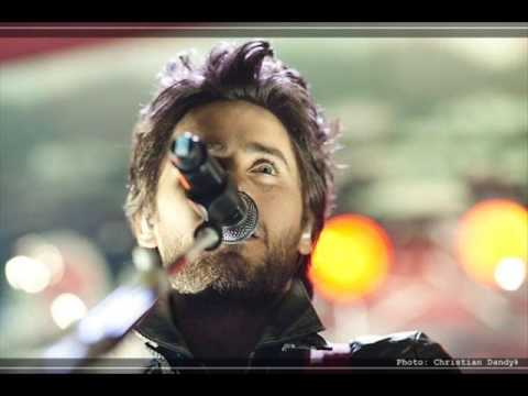 30 Seconds To Mars - Revenge (Live acoustic for NRJ Radio)
