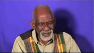 Dr. Sebi: TALKING ABOUT FASTING