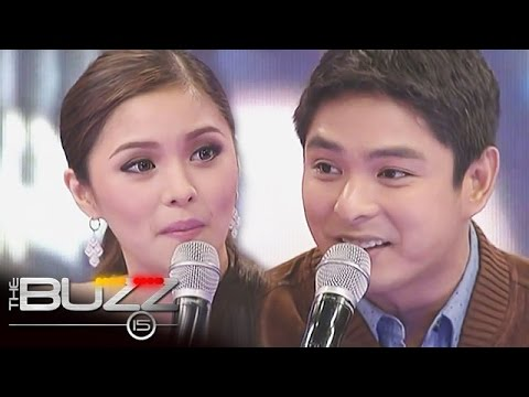 Coco thanks Kim for support during Bench controversy