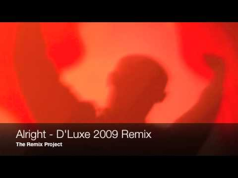 Janet Jackson - Alright (D'Luxe Remix)