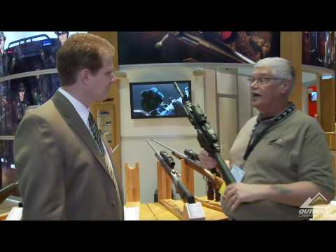 Aimpoint at 2010 SHOT Show in Las Vegas, NV
