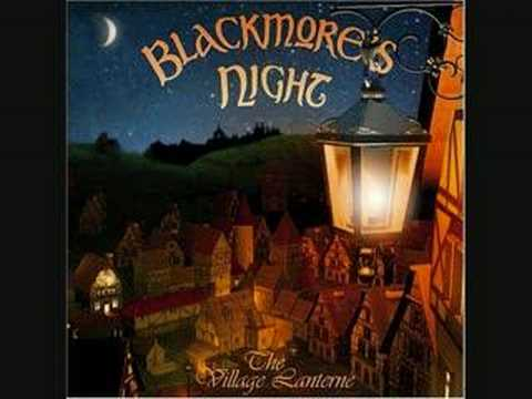 Blackmores Night - World Of Stone