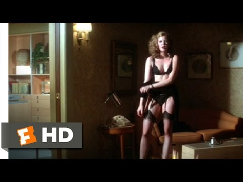 Dressed to Kill (6/9) Movie CLIP - Seducing Dr. Elliott (1980) HD