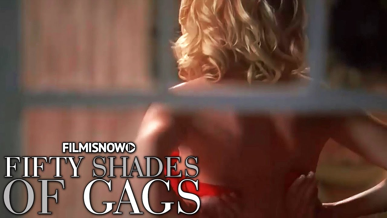 Fifty Shades of Gags Trailer   Online this Saturday