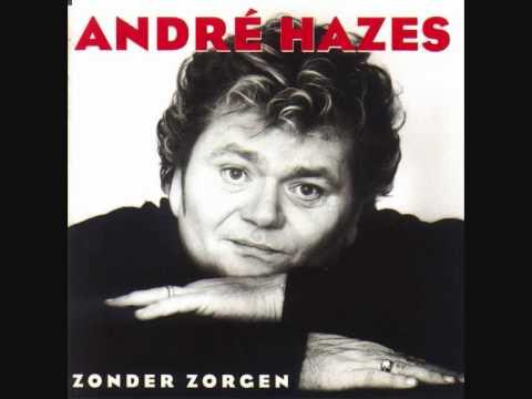 André Hazes - (Nee), 'T zal nooit meer gebeuren