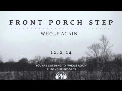 Front Porch Step - Whole Again (album)