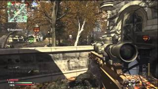 MW3 - New DLC Maps w/Commentary - First Impression