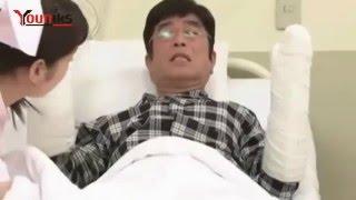 Video lucu jepang 18+ bikin ngakak Ngintip CD Suster Di Rumah Sakit