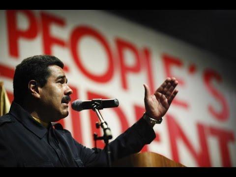 Venezuela Receives $5 bn Funding From China