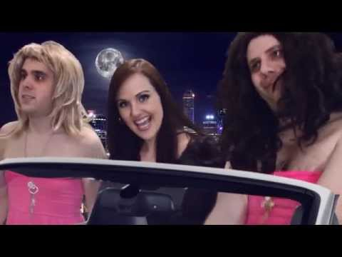 Friday - Rebecca Black Saturday Song Parody