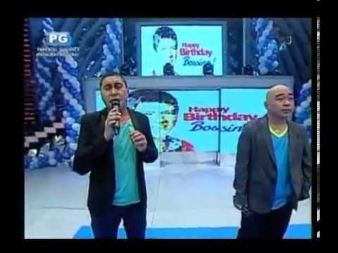Eat Bulaga (Bossing Vic Sotto Birthday Special) APRIL 27, 2013 PART 1