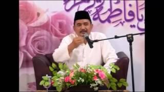 Syi'ah Indonesia - Ust. Husein Shahab - Pengajian Fathimiyah ( Episode 70 )