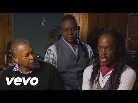Earth, Wind & Fire - About the Now, Then & Forever album