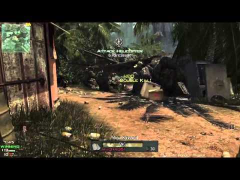 MW3 Online Gameplay