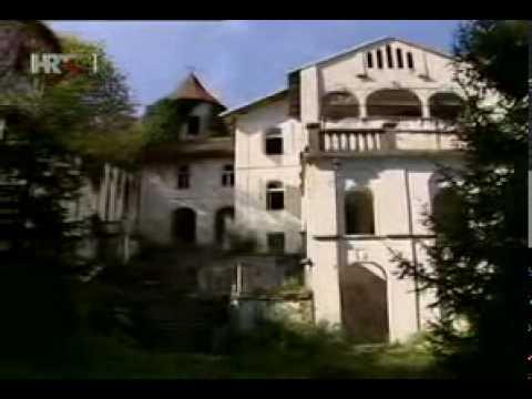 Stari grad Bosiljevo.WMV