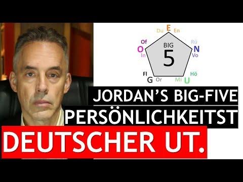 Jordan Peterson - 20 Minuten über Understandmyself Deutscher Untertitel | JBPD