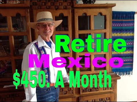 Affordable Living in Mexico - Jerry Brown Travels