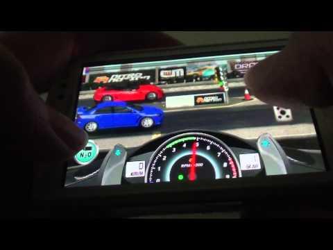 Drag Racing Mitsubishi Lancer Evolution X FQ-400 1/4 mile tune LvL 5 [READ DESCRIPTION]
