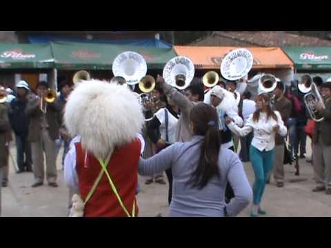 Super Sonora Acollina - 2013  (YAULI - JAUJA)