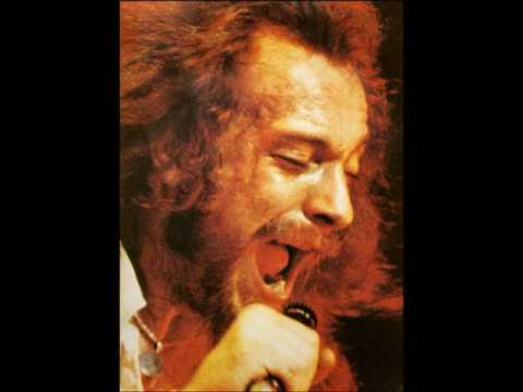 Jethro Tull - Rainbow Blues