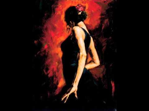 Flamenco Guitar 04-Solea por Buleria