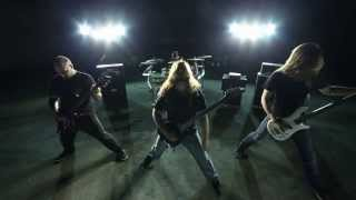 DEFICIENCY  - Unfinished (Official Video Clip)