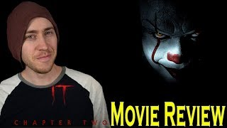 IT: Chapter 2 - Movie Review