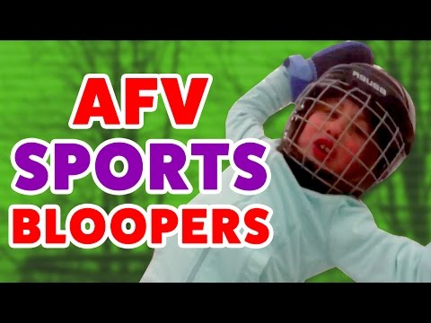 ☺ AFV (NEW!) Funniest Sports & Trick Shots Bloopers of 2016 (Funny Clips Fails Montage)