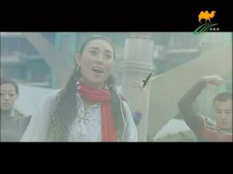 Tibetan Song Two Butterflies_Namkha Tso Music Videos