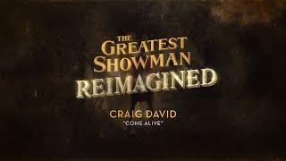 Craig David - Come Alive (Lyric Video)