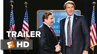 The Campaign (2012) - Official Trailer