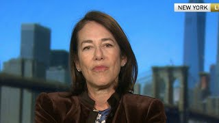 Lisa Birnbach discusses the US college admissions scandal
