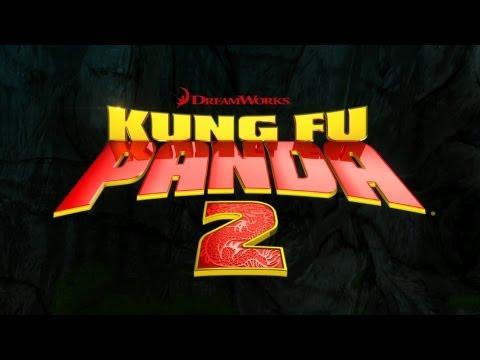 KUNG FU PANDA 2 [2011] | Link en la información