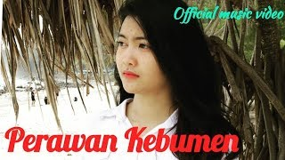 LAGU PERAWAN KEBUMEN || Official Music Video | nebula jr
