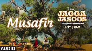 download lagu Jagga Jasoos: Musafir Full  Song  Ranbir Kapoor gratis