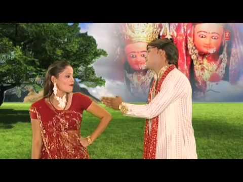 Baajan De Baja Devi Bhajan By Ramdhan Gurjar, Rakhi [full Hd Video] I Laangur Ka Rasgulla video