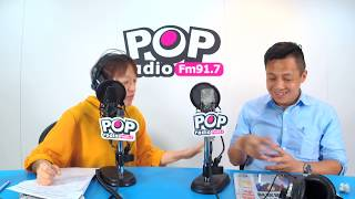 2019-04-23《POP搶先爆》邱明玉專訪 台北市議員 李明賢