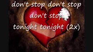 young twinn - don't stop lyrics