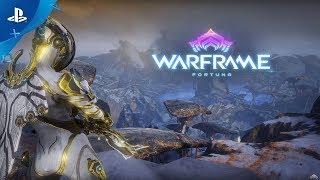 Warframe - TennoCon 2018: Fortuna Update Reveal Trailer | PS4