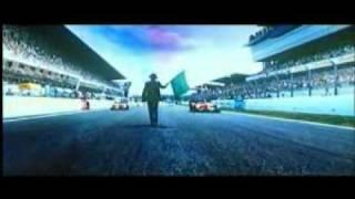 Michel Vaillant (2003) - Official Trailer