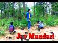 Hay te danire new mundari video 2018 (dance Group Ahari)