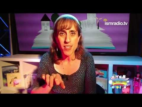 TUTTI FRUTTI con Alejandra Alliende // HOY: ¿LOBO ESTÁ? // ISMRadio.TV